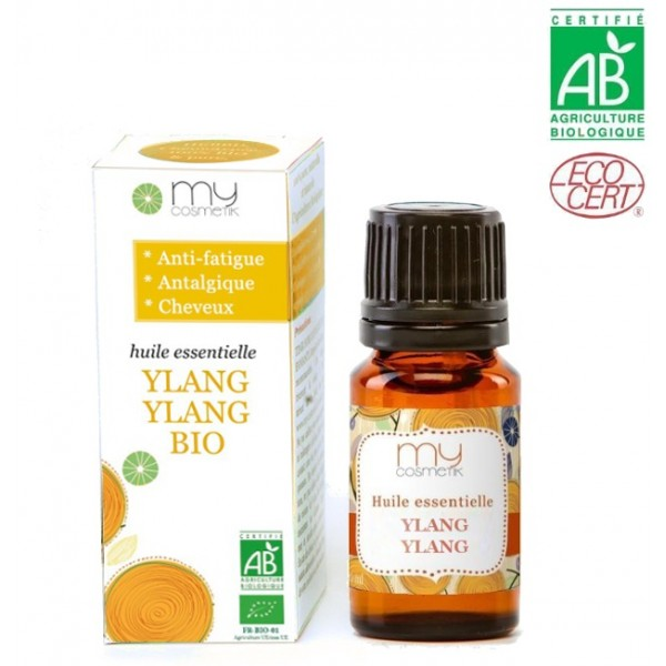 comment prendre huile essentielle ylang ylang