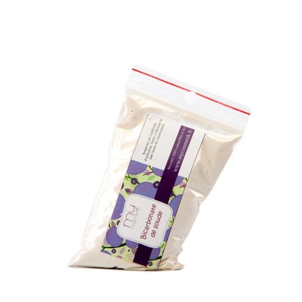 Bicarbonate de soude pour cosm tiques maison for Detartrage bicarbonate de soude