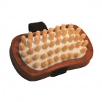 Brosse de massage anti-cellulite - premium