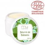 Beurre de Babassu
