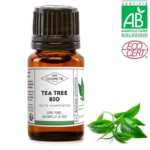 tea tree mycose