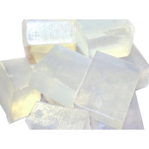 «Melt & Pour» naturel aux huiles BIO