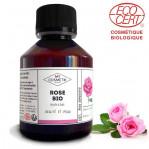 Hydrolat de Rose BIO cosmétique