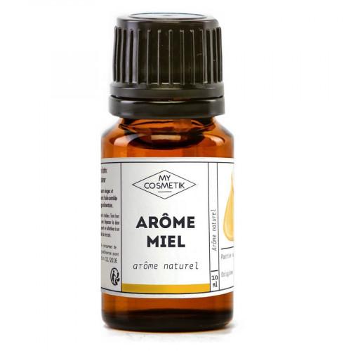 Extrait aromatique de Miel