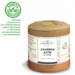 Charbon actif en poudre - super activé