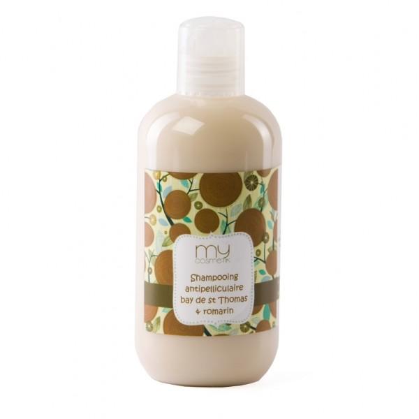 Recette de shampoing maison anti pelliculaire la bay de for Antipelliculaire maison