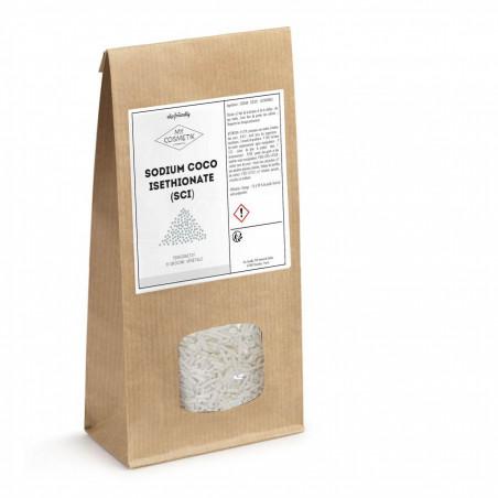 SCI (Sodium Cocoyl Isethionate)