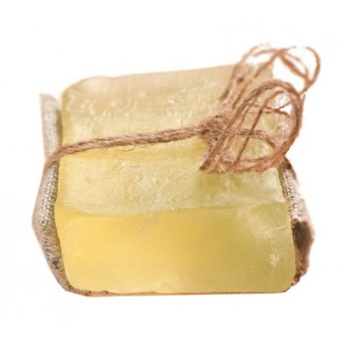 2 savons sur-nourrissants à l'huile d'Argan et huile essentielle de citron