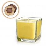 Bougie de massage relaxante « aromathérapique» et boisée