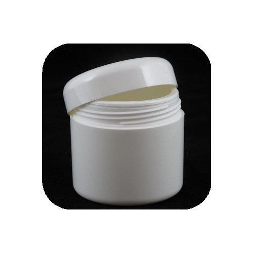 Pot vide 100 ml - simple paroi
