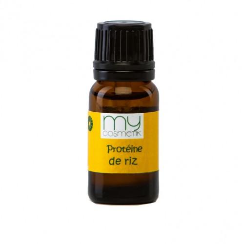Protéines de Riz hydrolisées