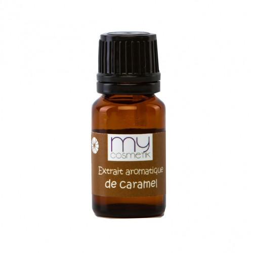 Extrait aromatique de Caramel