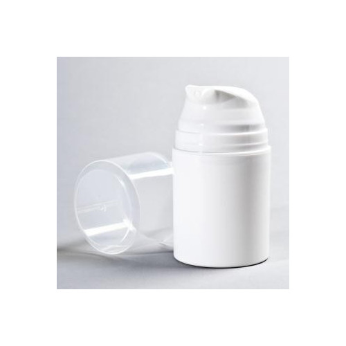 Flacon airless vide 50 ml