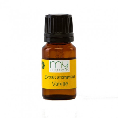 Extrait aromatique de Vanille