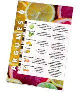 Les huiles essentielles d'agrumes