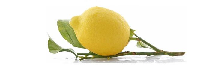 Huile essentielle de citron bio - MyCosmetik