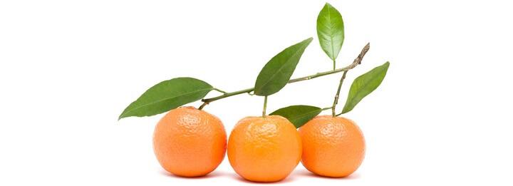 Huile essentielle de Mandarine bio - MyCosmetik