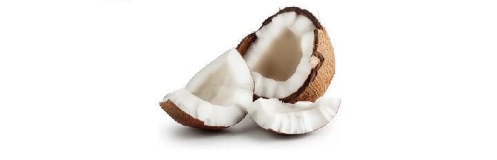 Huile de coco vierge et biologique