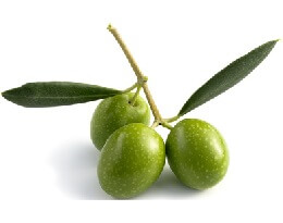 Huile de olive