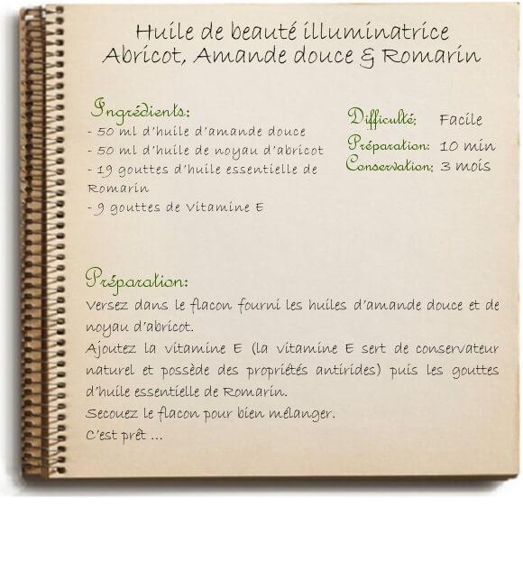 Kit et coffret d 39 initiation aux cosm tiques maison for Anti poux maison