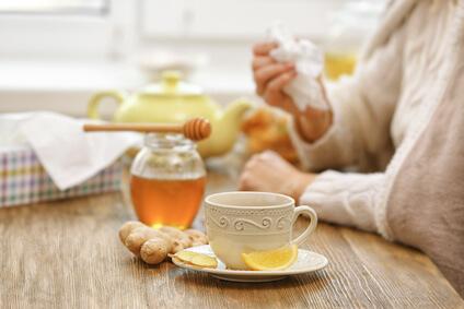 Les huiles essentielles pour renforcer ses défenses immunitaires