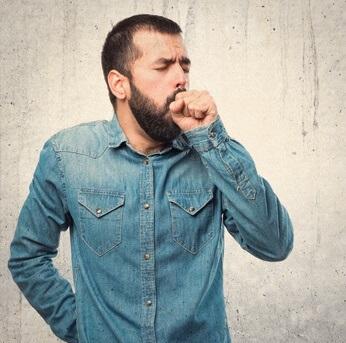 Les huiles essentielles contre la toux grasse