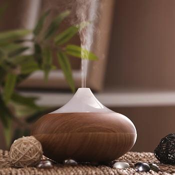 Purifier et assainir l'air avec les huiles essentielles