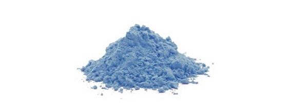 Argile bleu - kaolin bleu