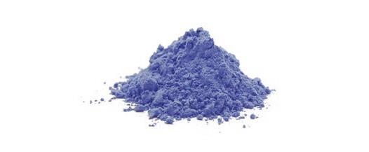Kaolin violet. Masques et soins du visage
